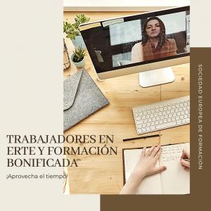 LA FORMACIÓN BONIFICADA Y LOS TRABAJADORES EN ERTE