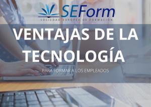 VENTAJAS DE LA TECNOLOGIA