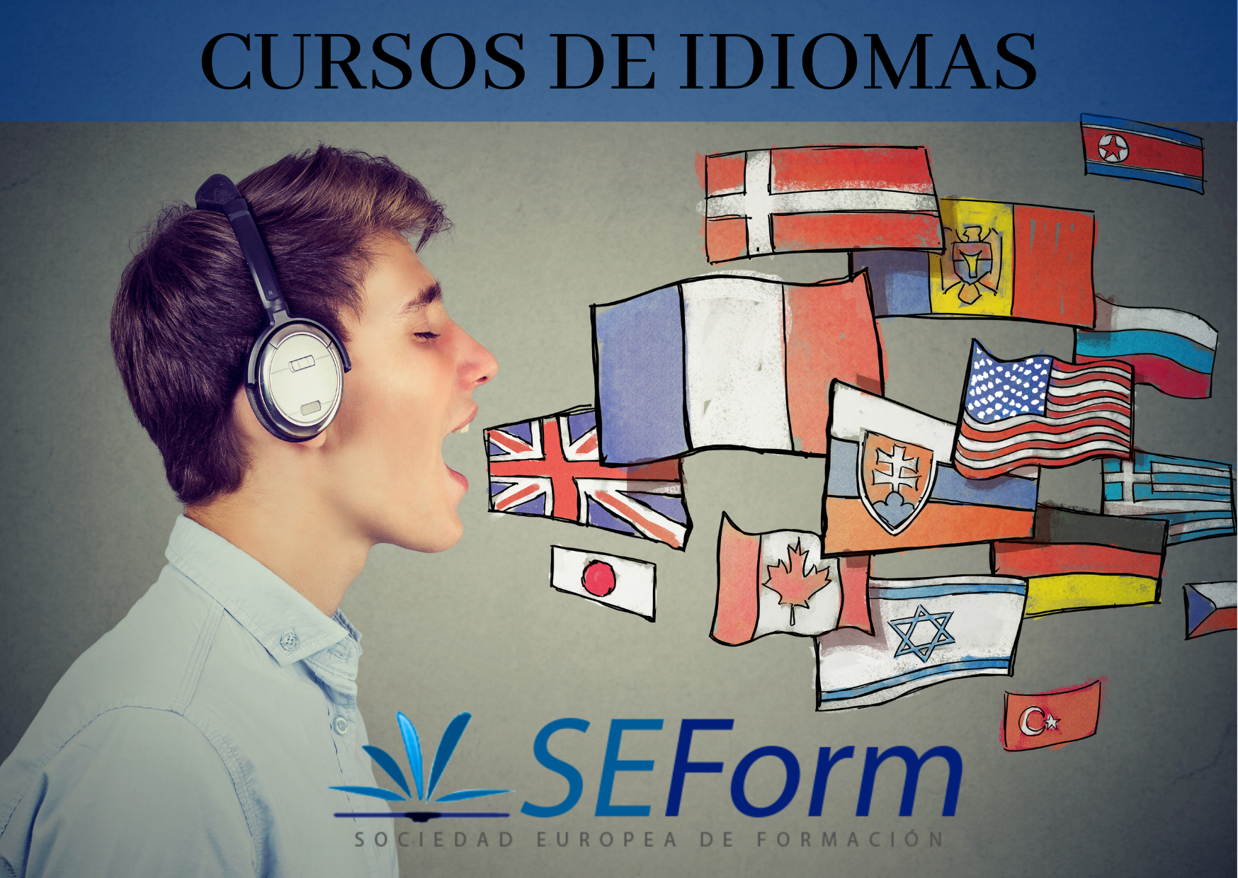 cursos de idiomas online